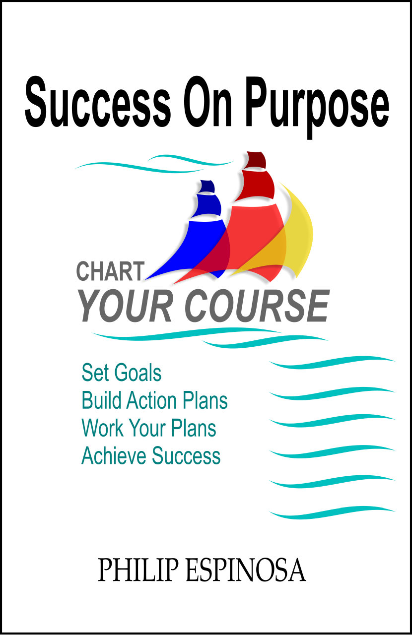 Success On Purpose cover 1 150