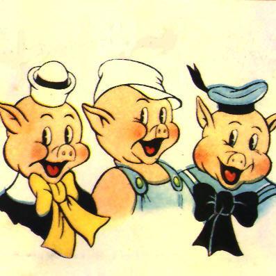 Three Pigs thumbnail 96