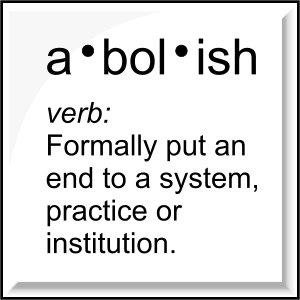 abolish 1-1